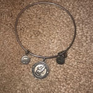st. christopher alex & ani